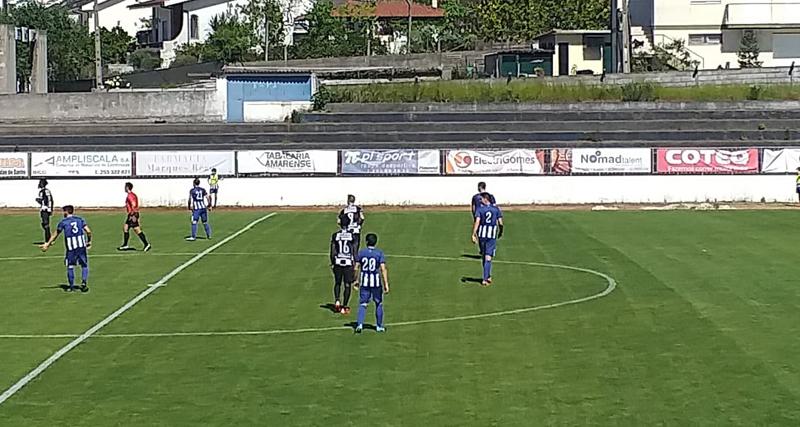 """Futebol Clube de Amares contra decisão """"unilateral"""" de encerramento de campeonatos"""