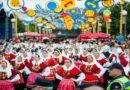 Festas e romarias proibidas em Ponte de Lima até 30 de junho