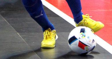 Torneio interconcelhio de futsal de Terras de Bouro cancelado