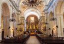 Páscoa com missas sem fiéis e sem procissões