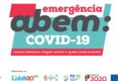 Fundo de emergência Abem já angariou 56 mil euros em donativos para Covid-19