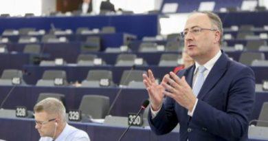 Aprovado apoio europeu de 8,2 milhões de euros para Açores proposto pelo eurodeputado José Manuel Fernandes
