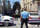 Mulher de 72 anos morreu atropelada por camião na cidade de Braga