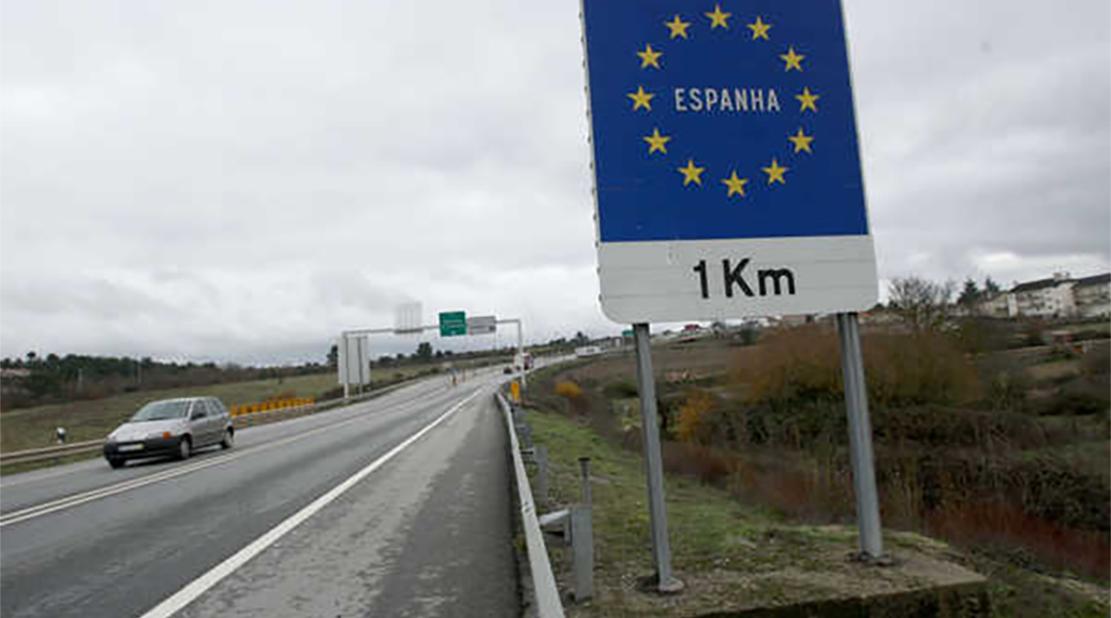 Alguns Estados-membros da UE reabrem hoje as fonteiras internas ...