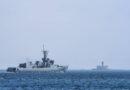 Fragata da Marinha ruma aos Países Baixos para modernização