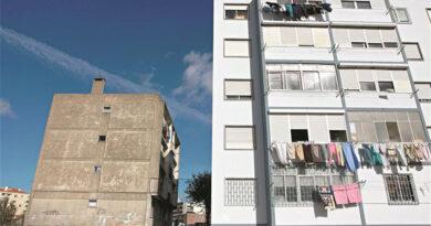 Governo regista 34 estratégias locais que abrangem 21 mil famílias em carência habitacional