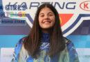 Vilaverdense Mariana Machado integra programa da Federação Internacional de Automobilismo