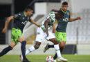 Sporting empata com Moreirense e vê SC Braga aproximar-se