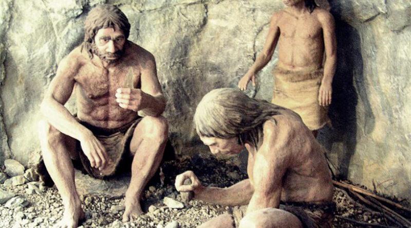 ADN herdado dos neandertais pode aumentar o risco de covid-19