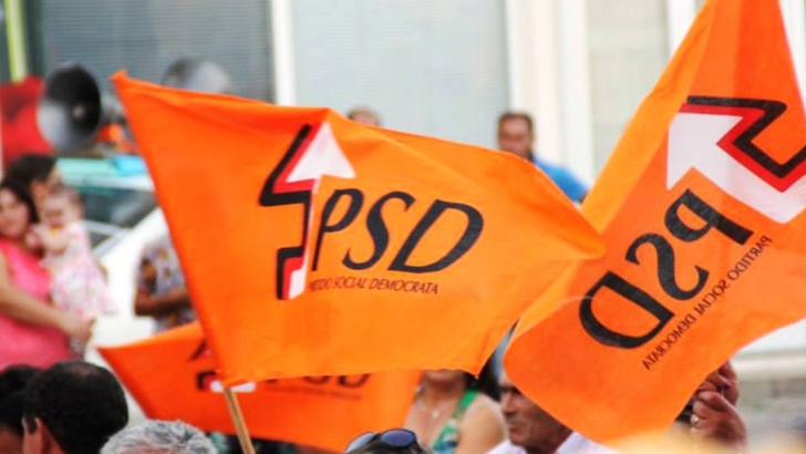 PSD foi a votos e em Amares e Terras de Bouro há novas comissões políticas