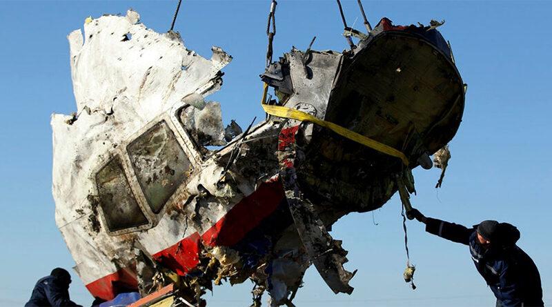 Países Baixos processam Rússia por envolvimento no derrube do voo MH17