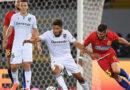 Vitória SC assegura Dénis Poha a título definitivo até 2024