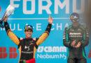 Félix da Costa em Berlim em busca  do título Mundial de Fórmula E