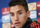 Gaitán assina por uma época pelo SC Braga com mais uma de opção