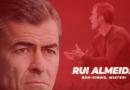 Rui Almeida sucede a Vítor Oliveira no comando técnico do Gil Vicente