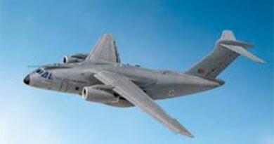 Aeronave portuguesa apoia combate ao tráfico de estupefacientes e à imigração irregular