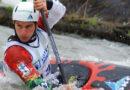 Antoine Manuel Launay da Darque Kayak Clube conquista 12º lugar no Campeonato da Europa de Slalom