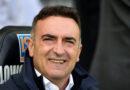 Carvalhal diz que há ainda grande diferença pontual para Benfica e FC Porto