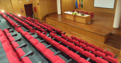 Assembleia Municipal de Terras de Bouro no dia 25 de setembro discute manutenção de competências