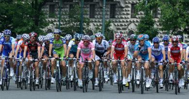 Primeira etapa da Volta a Portugal em bicicleta passa, hoje, no Vale do Homem