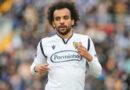 SC Braga empresta Fábio Martins aos sauditas do Al-Shabab