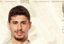 Gil Dias reforça Famalicão por empréstimo do Mónaco