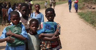 7000 crianças terão salas de aula novas construídas pela ONG Oikos em Moçambique