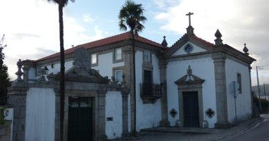 Jovem sequestrado em casa senhorial na Lage, Vila Verde