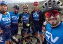 Equipa de Ciclismo do Vale do Homem já percorre a EN2