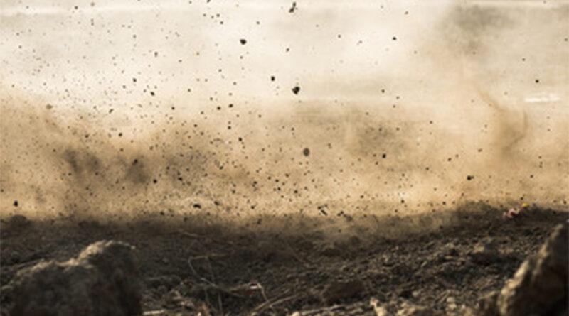 Antiga civilização foi controlada por algo inesperado: poeira