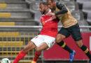 Santa Clara vence em  Braga no arranque da segunda jornada da I Liga