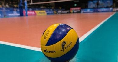 FC Amares reativa modalidade de voleibol