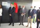 Ministra da Segurança Social inaugura 'Casa da Alegria', em Lanhas e aponta estrutura como exemplo para o país