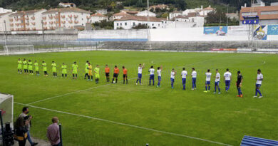 Vilaverdense/Lank FC arranca época com empate