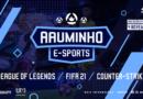 AAUMinho e SASUM promovem II edição do Torneio AAUMinho eSports