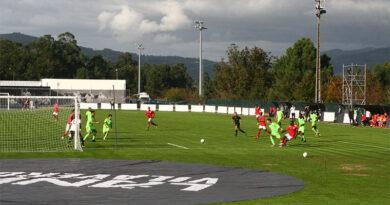 Penalties põem LankFC/Vilaverdense na próxima ronda da Taça de Portugal