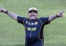 Morreu Diego Armando Maradona, avança a imprensa argentina