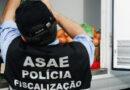 ASAE apreendeu 228000 artigos contrafeitos no valor de 1,5 milhões