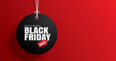61% dos portugueses nem tencionam fazer compras na Black Friday nem na Cyber Monday