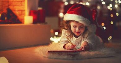Cartas ao Pai Natal já começaram a chegar aos CTT