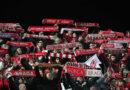 SC Braga-Leicester: Guerreiros tentam 'vingar' resultado de Inglaterra
