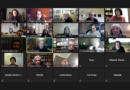 15ª sessão da Comunidade de Leitores Rede Casas do Conhecimento falou sobre a situação atual de Saúde Pública