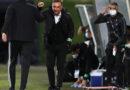 """Carvalhal diz que """"será ruinoso para o futebol"""" se as competições pararem"""