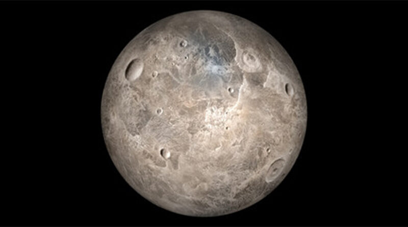 """Megassatélite em órbita de Ceres daria """"um ótimo lar"""" para seres humanos"""