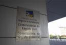 Conservatórias e Serviços de Registos encerrados a partir de hoje