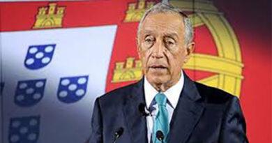Marcelo ganha em Terras de Bouro com 67,5%, Ventura fica em segundo