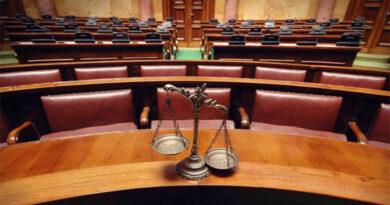 Ministério da Justiça vai propor medidas excecionais para os tribunais