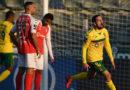 SC Braga 'cai' na Mata Real e falha aproximação aos três da frente
