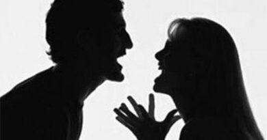 Muitos casos de violência doméstica tiveram início na pandemia