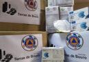 Terras de Bouro entrega material de proteção às forças concelhias de socorro e segurança